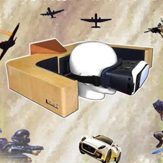 ATELIERS-DÉMONSTRATIONS : Une expérience inédite de gaming en son 3D avec 3D Individuel Audio System -  le samedi 17 juin - de 14H à 18H