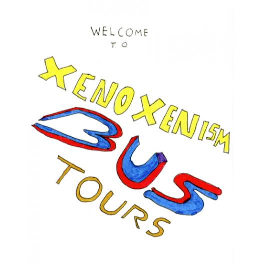 Xenoxenism Bus Tours