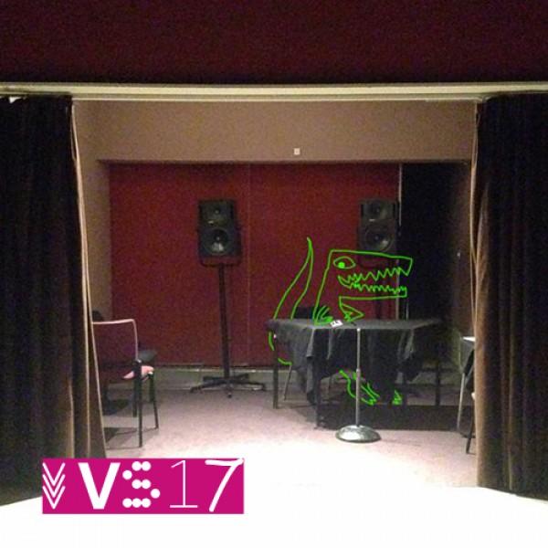 Présentation, construction & session d'improvisation sonore enregistrée de l'instrument Gugusophone - DIMANCHE 28 MAI - 17h00 › 18h30