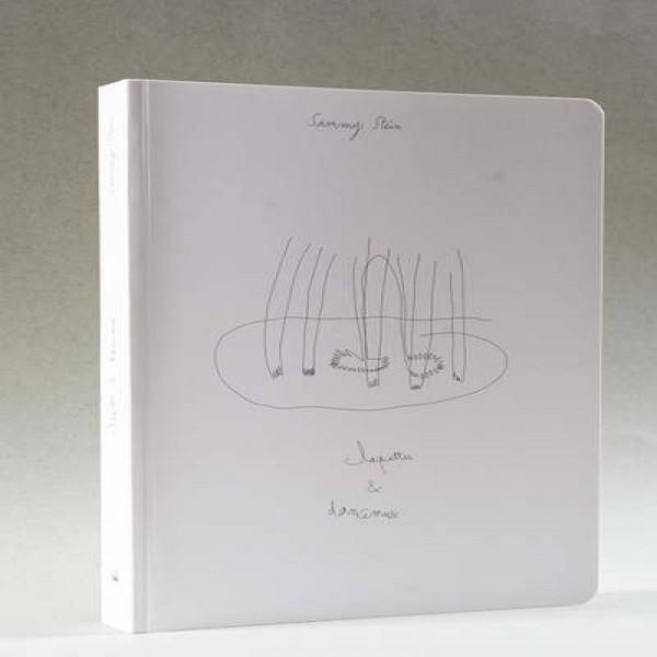 """Livre """"Claquettes & dancemusic"""""""