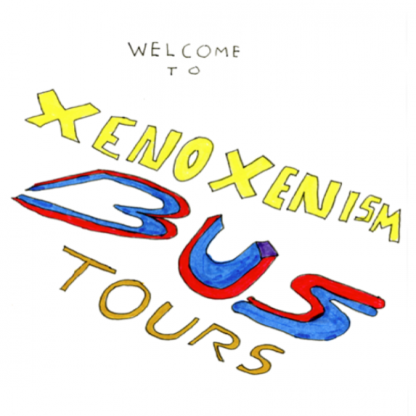 Xenoxenism Bus Tours