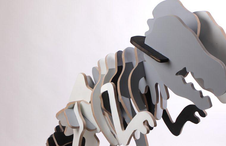 Dinozoo par Damien Favale et Lucas Lombardo